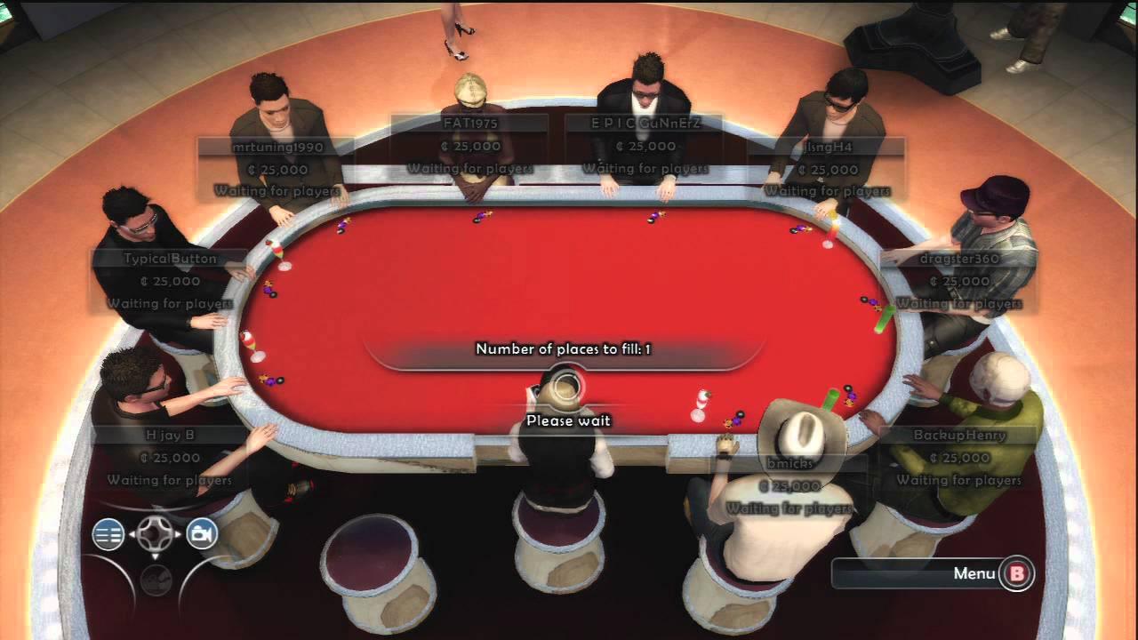 Tdu2 Casino Download Pc